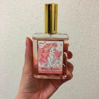 ディズニー(Disney)のディズニー サクラアロマティカ ボディミスト(香水(女性用))