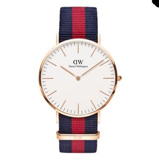 ダニエルウェリントン(Daniel Wellington)の本数限定セール♪ Daniel Wellington 40mm 0101DW(腕時計(アナログ))