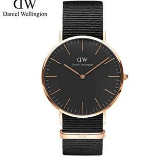 ダニエルウェリントン(Daniel Wellington)の本数限定セール! Daniel Wellington  DW00100148(腕時計(アナログ))