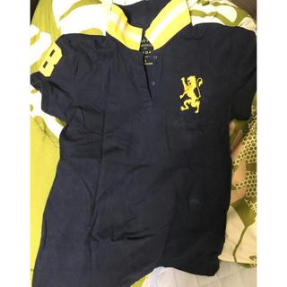 ジャンルーカジョルダーノ(Gianluca Giordano)のレディース服(Tシャツ(半袖/袖なし))