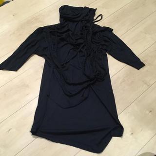 バッファローボブス(BUFFALO BOBS)のBUFFALO BOBS レイヤード Tシャツ(Tシャツ/カットソー(半袖/袖なし))