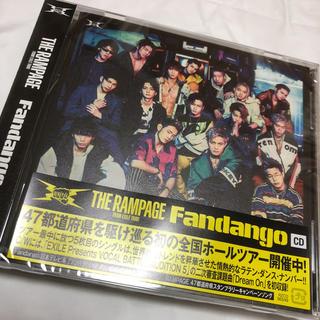 ザランページ(THE RAMPAGE)のランページ CD(R&B/ソウル)