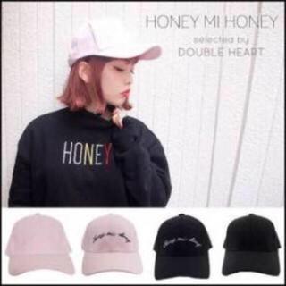 ハニーミーハニー(Honey mi Honey)のハニーミーハニー キャップ♡バレンシアガ フレイアイディー スナイデル (キャップ)
