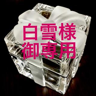ティファニー(Tiffany & Co.)の白雪様 御専用 18kコンビ リング 11号(リング(指輪))