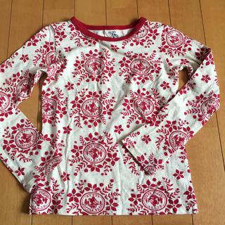 長袖カットソー120(Tシャツ/カットソー)