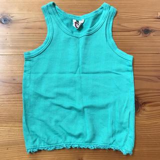 タンクトップ サイズ95(Tシャツ/カットソー)