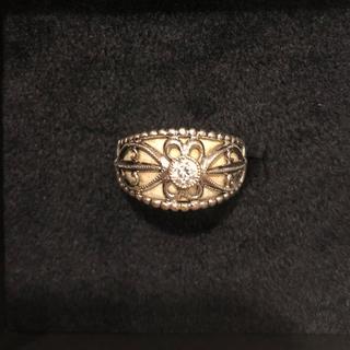 シャルメ(Charmer)の【Charmer argento(チャーマーアルジェント)】(リング(指輪))