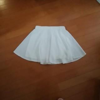 エージープラス(a.g.plus)のa・g・plus スカート(ミニスカート)