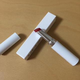 スック(SUQQU)の限定品 SUQQU カラーリッププロテクター 101 ダークベリー(口紅)