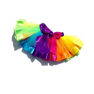 キッズ ミニスカート チュールスカート nb1616ppq03(スカート)