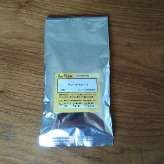 ルピシア(LUPICIA)のボンマルシェ グレープフルーツ紅茶(茶)