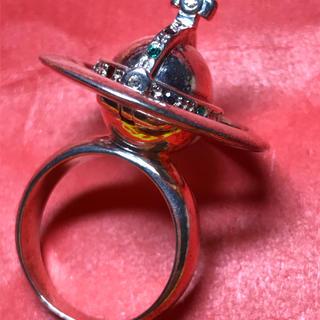 ヴィヴィアンウエストウッド(Vivienne Westwood)の値下げ ヴィヴィアン ポイズンリング M(リング(指輪))
