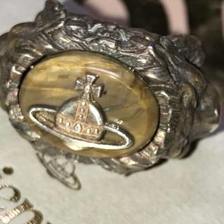 ヴィヴィアンウエストウッド(Vivienne Westwood)の値下げ ヴィヴィアン ライオンリング L(リング(指輪))