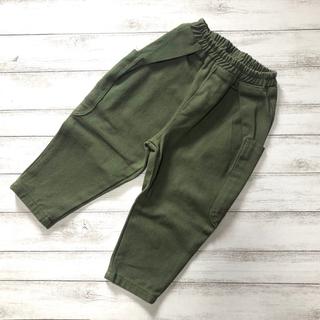 韓国子供服 ゆったりパンツhz061(パンツ/スパッツ)