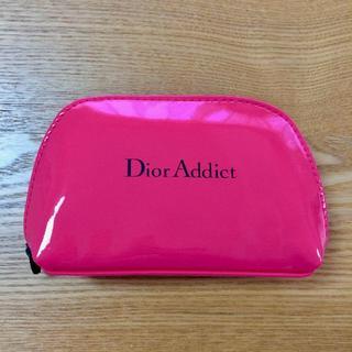 クリスチャンディオール(Christian Dior)のDior Addict ディオール ポーチ(その他)