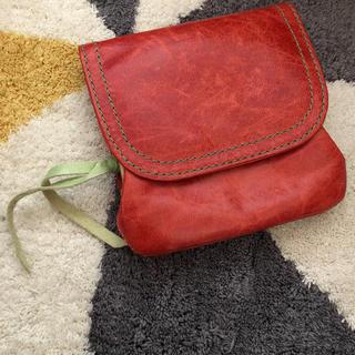 パッカパッカ(pacca pacca)のがまぐち財布(財布)