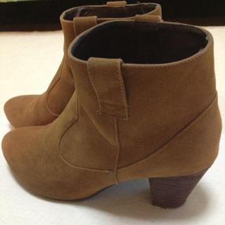 Lazy swan☆ブーツ レディースの靴/シューズ(ブーツ)の商品写真