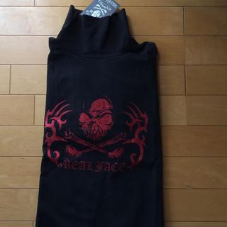 メンズタートルネック 新品(Tシャツ/カットソー(七分/長袖))