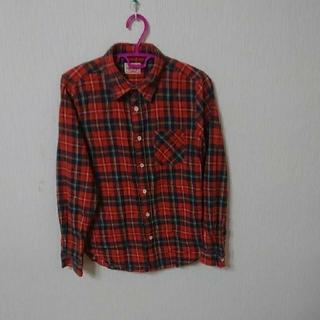 キューブシュガー(CUBE SUGAR)のシャツ(シャツ/ブラウス(長袖/七分))