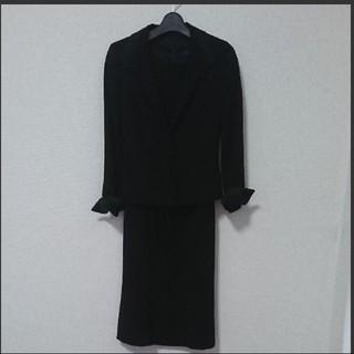 アールユー(RU)の礼服 喪服 ブラックフォーマル(礼服/喪服)