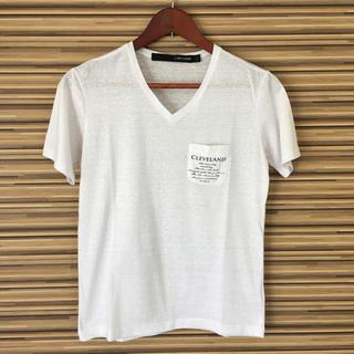 キルデリク(CHIL DERIC)のCHIL DERIC キルデリク Tシャツ(Tシャツ/カットソー(半袖/袖なし))