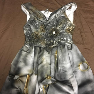 ティファニー ドレス ブライドオブチャッキー 映画小道具(小道具)