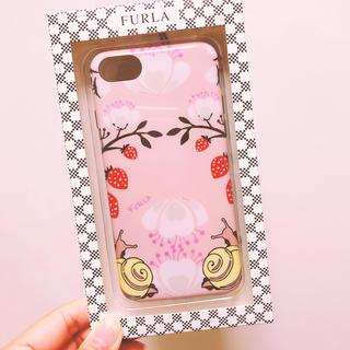 フルラ(Furla)のfurla フルラ  iphone8 iphone7 ケース 日本未入荷(iPhoneケース)