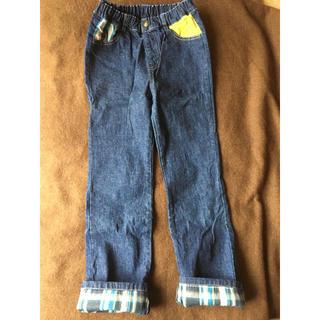 ビケット(Biquette)のBiquette 子供服 ズボン 130(パンツ/スパッツ)
