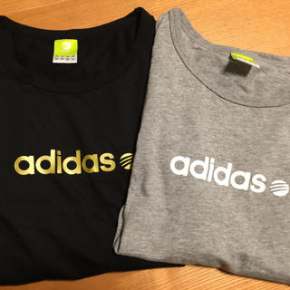 アディダス(adidas)のadidas長袖セット売り☆(Tシャツ(長袖/七分))