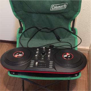 ION/PCDJコントローラー/Discover DJ 生産終了 入手困難(PCDJ)