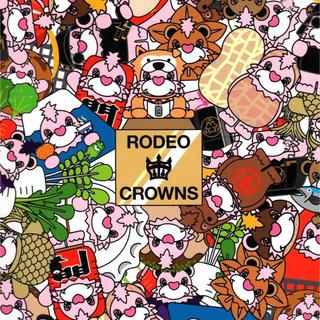ロデオクラウンズワイドボウル(RODEO CROWNS WIDE BOWL)のゆいな様♡ロデオクラウンズ✨サンダル(サンダル)