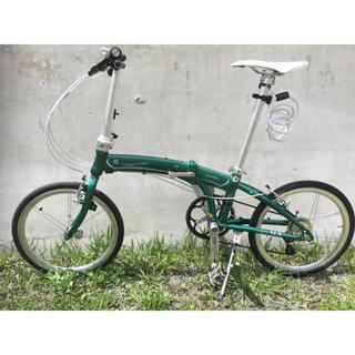 ダホン(DAHON)のDAHON SLX (自転車本体)