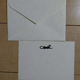 カルティエ(Cartier)のCartier レターセット(カード/レター/ラッピング)