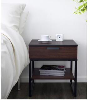 アクタス(ACTUS)のベッドサイドテーブル ACTUS unico ZARA HOME(コーヒーテーブル/サイドテーブル)