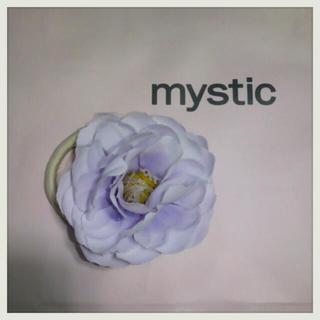 ミスティック(mystic)のお値下げ☆ヘアゴム (ヘアゴム/シュシュ)