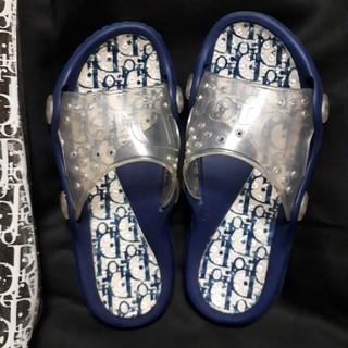 クリスチャンディオール(Christian Dior)のDior ビーチサンダル(ビーチサンダル)