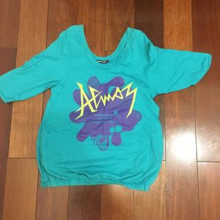アトモスガールズ(atmos girls)のATMOS アトモス アトモスガール (Tシャツ/カットソー(半袖/袖なし))