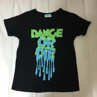 ダンスエルビーゼロスリー(DANCE LB-03)のDANCE 半袖Tシャツ(Tシャツ/カットソー)