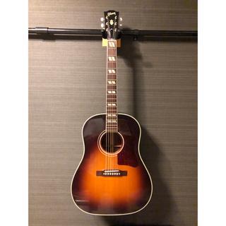 ギブソン(Gibson)のギブソンカスタムショップ サザンジャンボ gibson(アコースティックギター)
