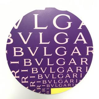 ブルガリ(BVLGARI)のブルガリ BVLGARI ノベルティ マウスパッド(その他)