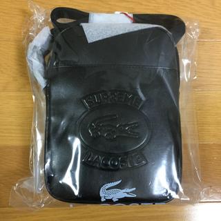 シュプリーム(Supreme)のSupreme Lacoste Shoulder Bag ラコステ(ショルダーバッグ)