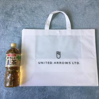 ユナイテッドアローズ(UNITED ARROWS)の【☆ユナイテッドアローズ2枚セット】☆印の買い物袋は2枚目から150円引き!(その他)