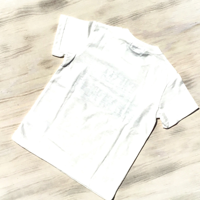 Donkey Jossy(ドンキージョシー)のDonkey Jossy【ドンキージョシー】メッセージTシャツ s34813 キッズ/ベビー/マタニティのキッズ服 男の子用(90cm~)(Tシャツ/カットソー)の商品写真