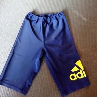 アディダス(adidas)のアディダス 水着 130  スクール水着(水着)