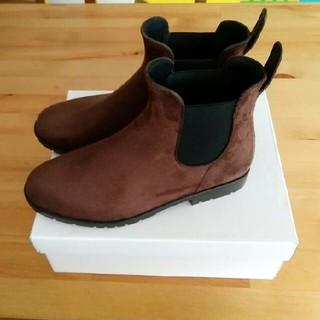 サイドゴアレインブーツ LLLサイズ26〜(レインブーツ/長靴)