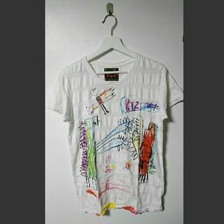 ココントーザイ(Kokon to zai (KTZ))のKTZ  Tシャツ(Tシャツ/カットソー(半袖/袖なし))