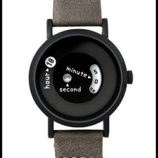 スリーフォータイム(ThreeFourTime)の腕時計 フィールドワーク リバブル QKD051(腕時計)