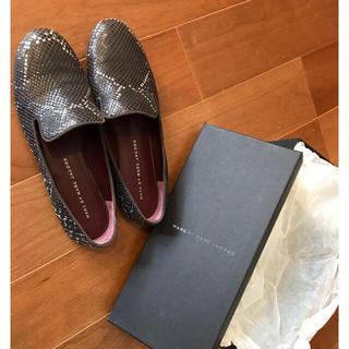 マークバイマークジェイコブス(MARC BY MARC JACOBS)のチョコラテ様専用(ローファー/革靴)