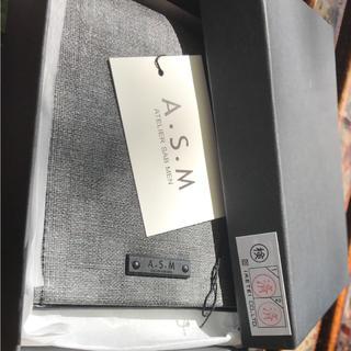 エイエスエム(A.S.M ATELIER SAB MEN)のA S M(折り財布)