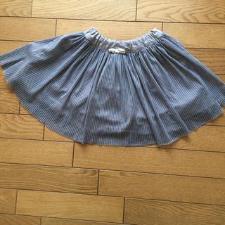 ブリーズ(BREEZE)のチュールスカート BREEZE 90(スカート)